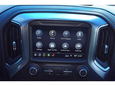 2019 Silverado 1500 Crew Cab 4x4,  Pickup #190427 - photo 7