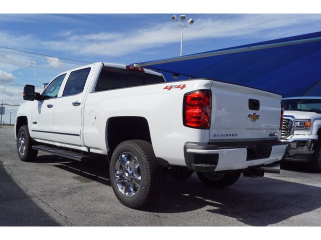 2019 Silverado 2500 Crew Cab 4x4,  Pickup #190672 - photo 2
