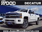 2019 Silverado 2500 Crew Cab 4x4,  Pickup #190672 - photo 1