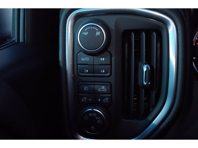 2019 Silverado 1500 Crew Cab 4x4,  Pickup #190673 - photo 16