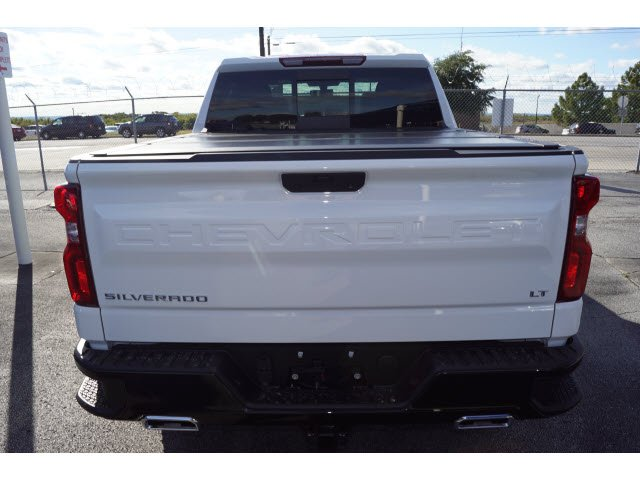 2019 Silverado 1500 Crew Cab 4x4,  Pickup #190673 - photo 4