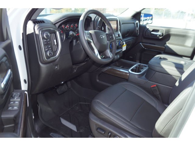 2019 Silverado 1500 Crew Cab 4x4,  Pickup #190673 - photo 7