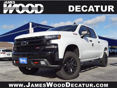 2019 Silverado 1500 Crew Cab 4x4,  Pickup #190673 - photo 1