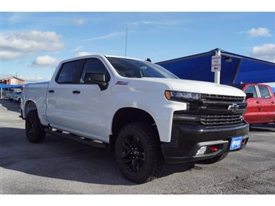 2019 Silverado 1500 Crew Cab 4x4,  Pickup #190673 - photo 3
