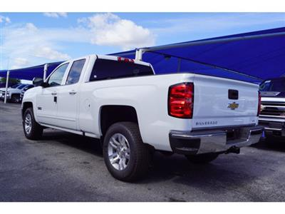 2019 Silverado 1500 Double Cab 4x2,  Pickup #190694 - photo 2