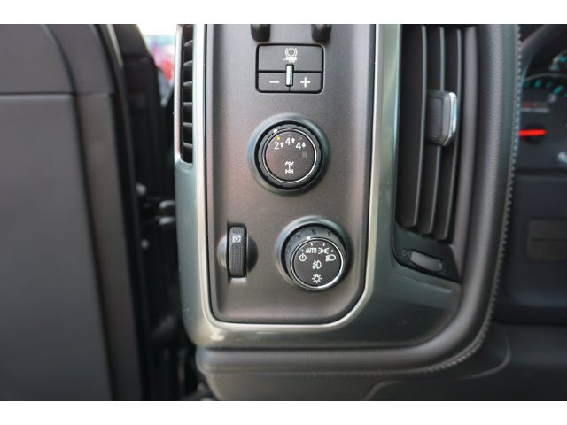 2019 Silverado 2500 Crew Cab 4x4,  Pickup #190960 - photo 13