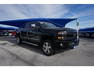 2019 Silverado 2500 Crew Cab 4x4,  Pickup #190960 - photo 3
