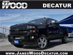 2019 Silverado 2500 Crew Cab 4x4,  Pickup #190960 - photo 1