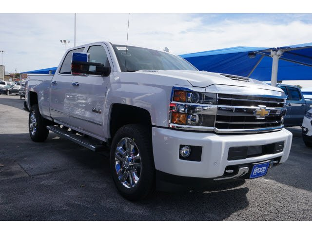 2019 Silverado 2500 Crew Cab 4x4,  Pickup #190965 - photo 3