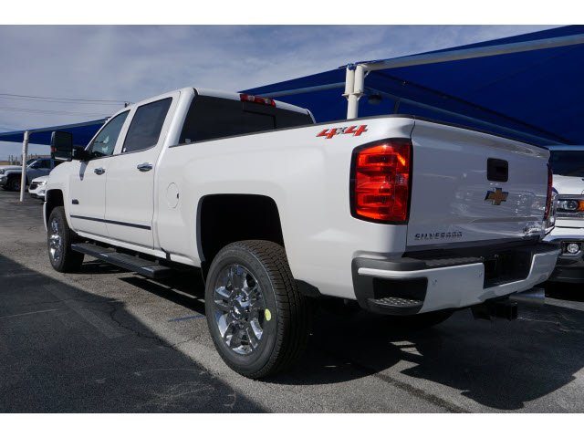 2019 Silverado 2500 Crew Cab 4x4,  Pickup #190965 - photo 2