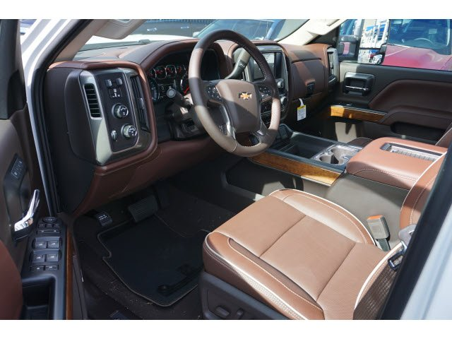 2019 Silverado 2500 Crew Cab 4x4,  Pickup #190965 - photo 7