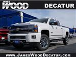2019 Silverado 2500 Crew Cab 4x4,  Pickup #190965 - photo 1