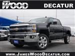 2019 Silverado 2500 Crew Cab 4x4,  Pickup #190975 - photo 1