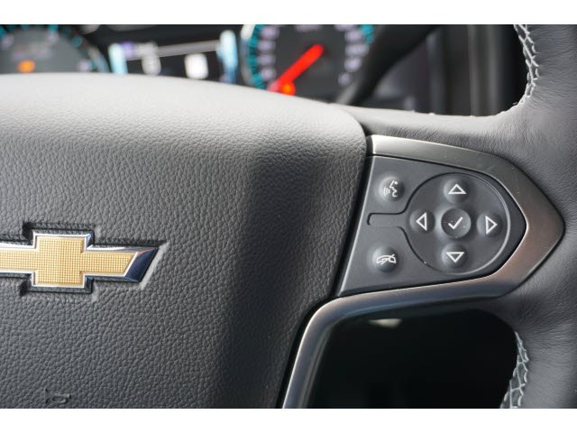2019 Silverado 2500 Crew Cab 4x4,  Pickup #191060 - photo 18