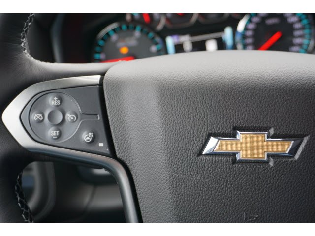 2019 Silverado 2500 Crew Cab 4x4,  Pickup #191060 - photo 19