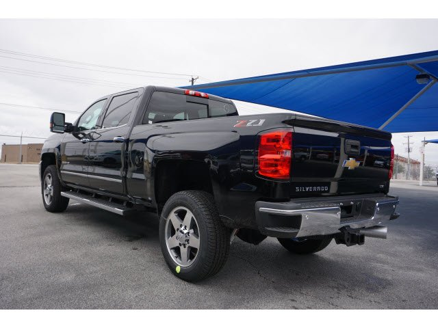 2019 Silverado 2500 Crew Cab 4x4,  Pickup #191060 - photo 2