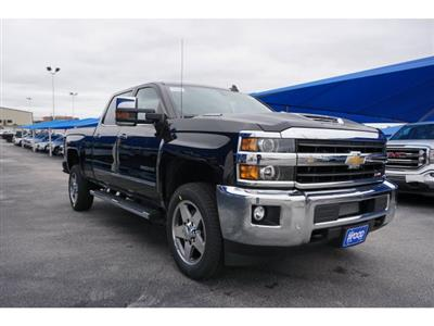 2019 Silverado 2500 Crew Cab 4x4,  Pickup #191060 - photo 3