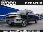 2019 Silverado 2500 Crew Cab 4x4,  Pickup #191060 - photo 1