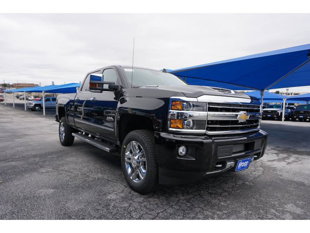 2019 Silverado 2500 Crew Cab 4x4,  Pickup #191061 - photo 3