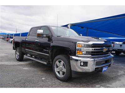 2019 Silverado 2500 Crew Cab 4x4,  Pickup #191105 - photo 3