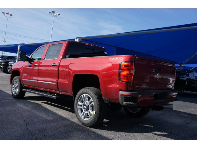 2019 Silverado 2500 Crew Cab 4x4,  Pickup #191147 - photo 2