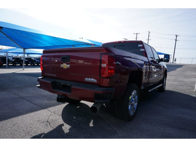 2019 Silverado 2500 Crew Cab 4x4,  Pickup #191147 - photo 3