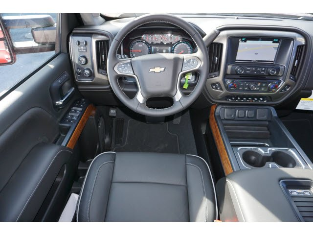 2019 Silverado 2500 Crew Cab 4x4,  Pickup #191147 - photo 8