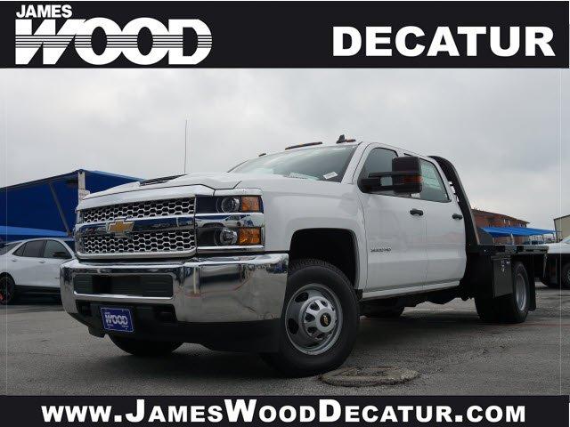 James Wood Chevrolet Commercial Work Trucks And Vans