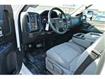 2019 Silverado 5500 Regular Cab DRW 4x2, CM Truck Beds SK Model Platform Body #193008 - photo 4