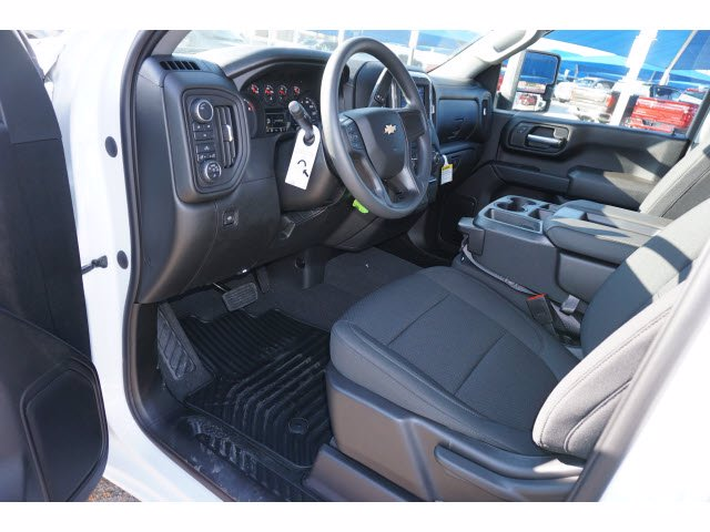 2021 Chevrolet Silverado 2500 Crew Cab 4x4, Pickup #F0754M - photo 8