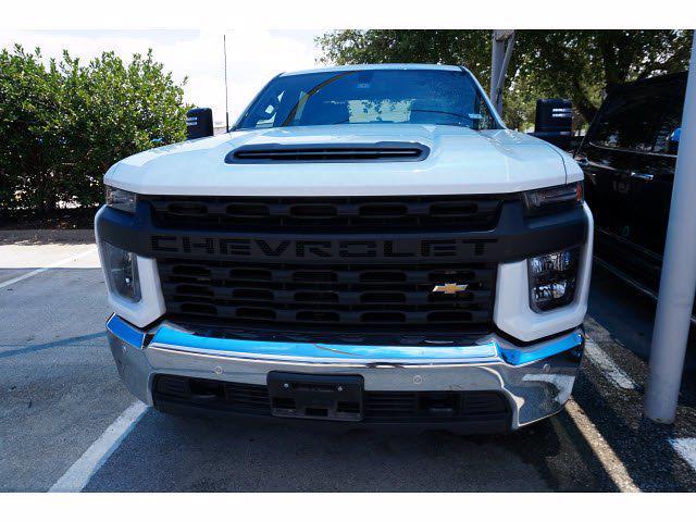 2020 Chevrolet Silverado 2500 Crew Cab 4x4, Pickup #111888B1 - photo 4