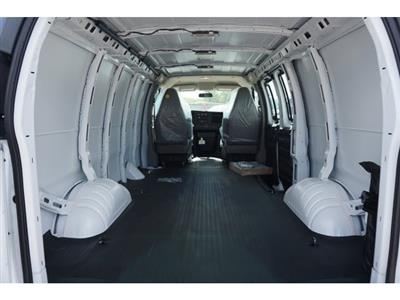 2020 Express 2500 4x2, Empty Cargo Van #200447 - photo 2
