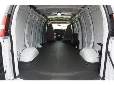 2020 Express 3500 4x2, Empty Cargo Van #200480 - photo 2