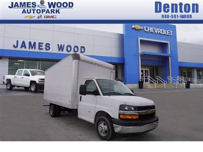 2020 Chevrolet Express 3500 RWD, Supreme Iner-City Dry Freight #201236 - photo 1