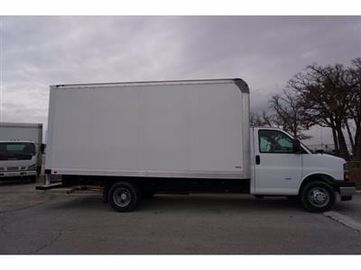 2020 Chevrolet Express 3500 RWD, Supreme Iner-City Dry Freight #201236 - photo 4