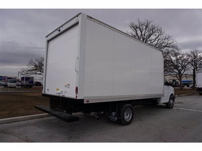 2020 Chevrolet Express 3500 RWD, Supreme Iner-City Dry Freight #201236 - photo 2