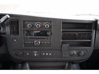 2020 Chevrolet Express 3500 RWD, Supreme Iner-City Dry Freight #201236 - photo 8