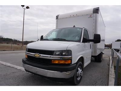 2020 Chevrolet Express 3500 RWD, Supreme Iner-City Dry Freight #201236 - photo 3