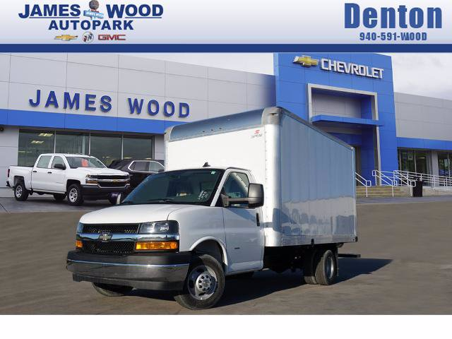2020 Chevrolet Express 3500 RWD, Supreme Iner-City Dry Freight #202321 - photo 1