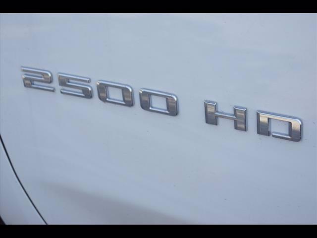 2020 Chevrolet Silverado 2500 Double Cab RWD, Knapheide Steel Service Body #202607 - photo 12
