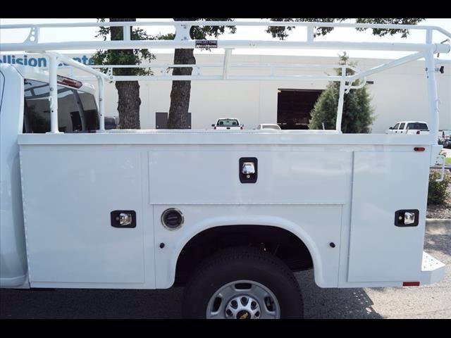 2020 Chevrolet Silverado 2500 Double Cab RWD, Knapheide Steel Service Body #202607 - photo 13