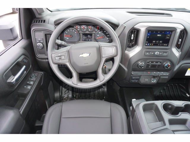 2020 Chevrolet Silverado 2500 Double Cab RWD, Knapheide Steel Service Body #202607 - photo 5