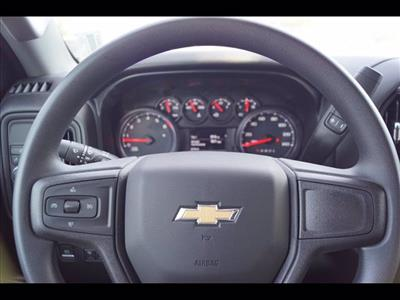 2020 Chevrolet Silverado 2500 Double Cab RWD, Knapheide Steel Service Body #202607 - photo 10