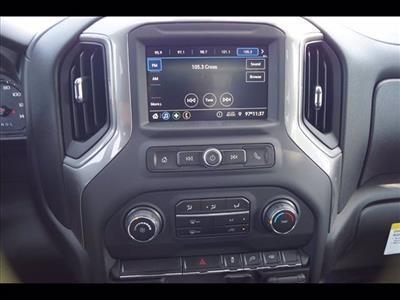 2020 Chevrolet Silverado 2500 Double Cab RWD, Knapheide Steel Service Body #202607 - photo 11