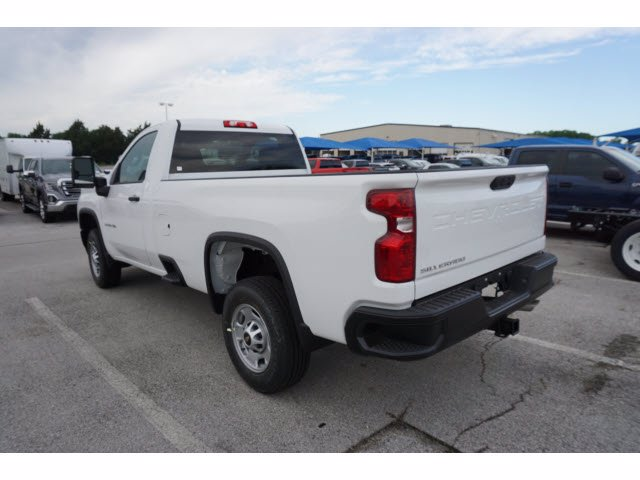 2020 Chevrolet Silverado 2500 Regular Cab RWD, Pickup #202646 - photo 2