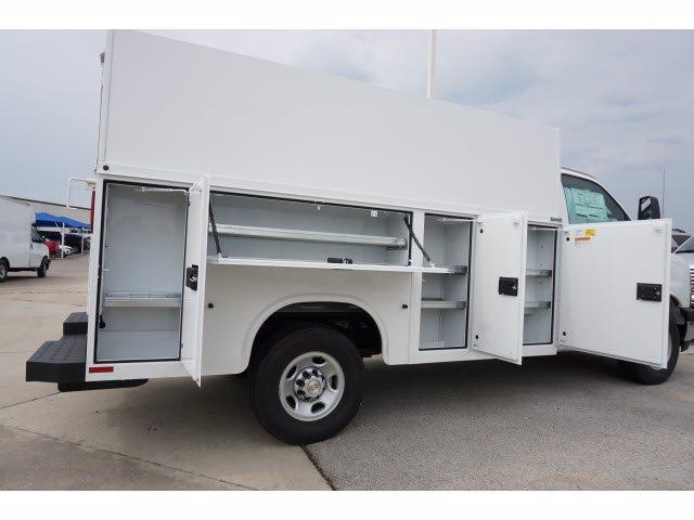 2020 Chevrolet Express 3500 RWD, Knapheide KUV Service Utility Van #202666 - photo 4