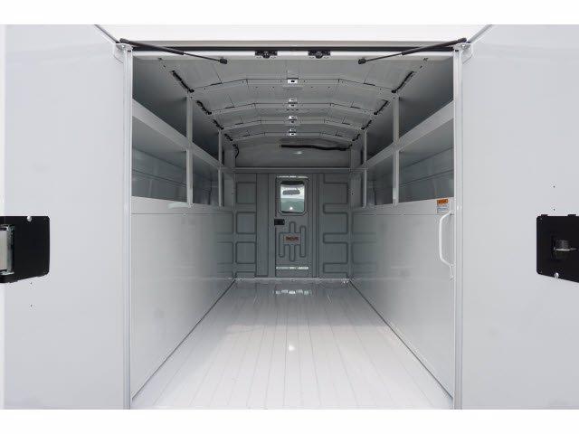 2020 Chevrolet Express 3500 RWD, Knapheide KUV Service Utility Van #202666 - photo 5