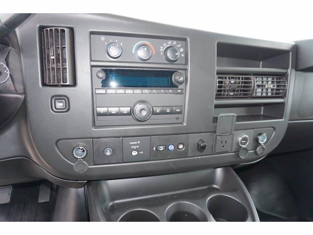 2020 Chevrolet Express 3500 RWD, Knapheide KUV Service Utility Van #202666 - photo 7