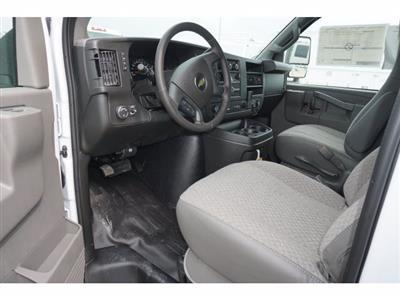 2020 Chevrolet Express 3500 RWD, Knapheide KUV Service Utility Van #202666 - photo 6