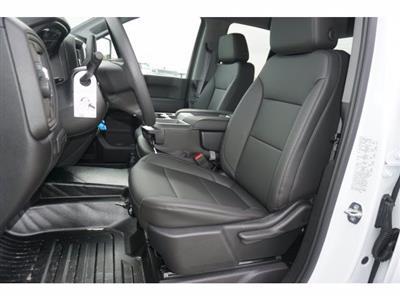 2020 Chevrolet Silverado 2500 Double Cab RWD, Knapheide Steel Service Body #202667 - photo 5